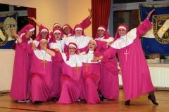 Sauhaufen Sister Act 2