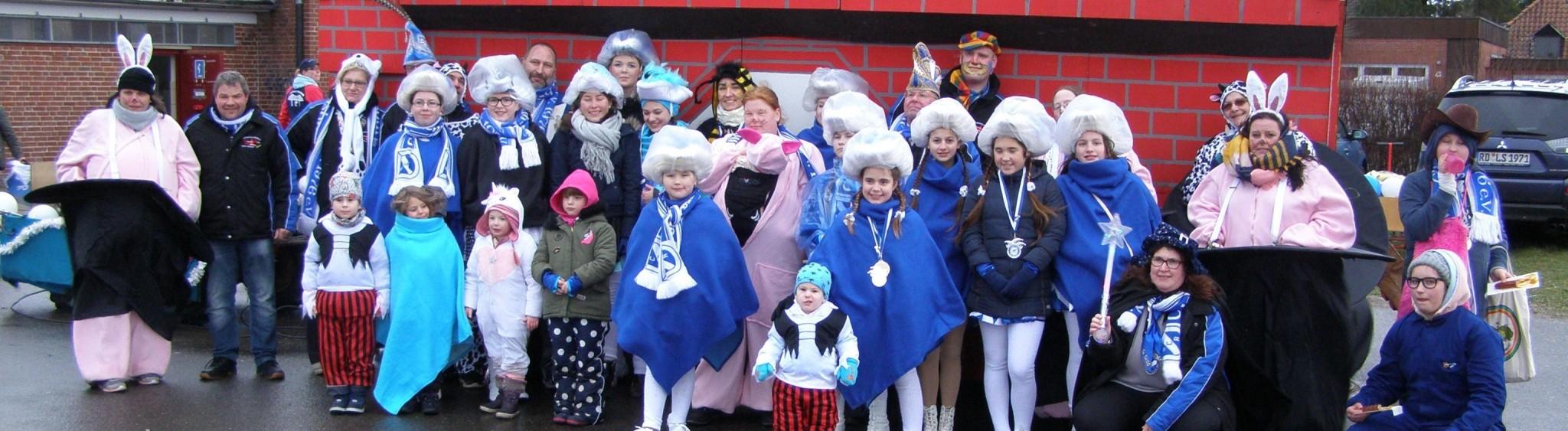 Carneval-Club Rendsburg e.V.